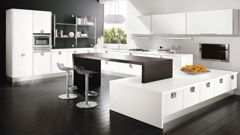 Modelos de decoracion de cocinas modernas ideas para el for Decoracion de cocinas pequenas y economicas