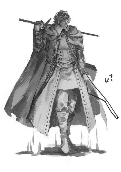 Bloodborne arts | VK