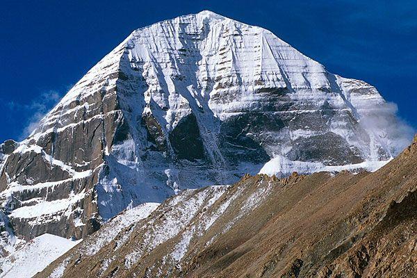Hasil gambar untuk Mount Kailash 600 x 400