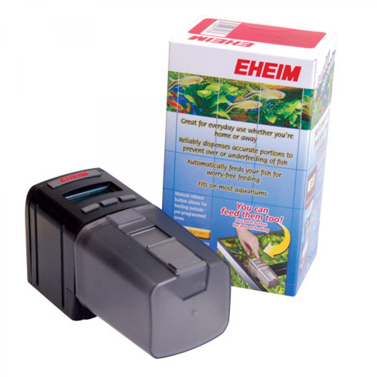 Eheim FeedAir Digital Automatic Feeder Fish feeder
