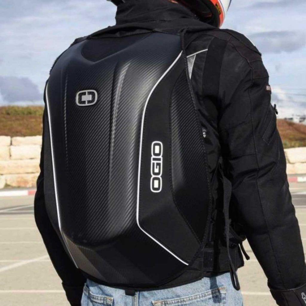Ogio Mach 5 >> Ogio Mach 5 Motorcycle Backpack Ducati Motorcycle Backpacks