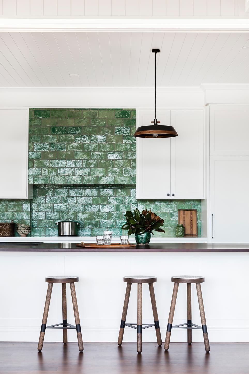 a classic queenslander gets a renovation and extension farmhouse style kitchen kitchen on kitchen interior queenslander id=72648