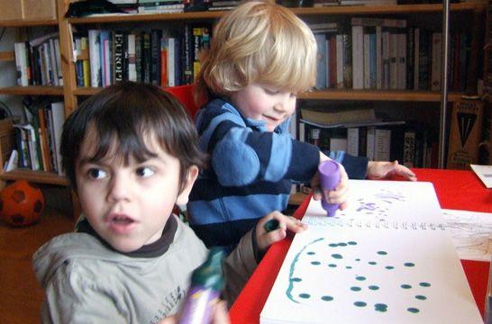 La dislexia y los niños: ¿cómo detectarla? | EROSKI CONSUMER. Durante la etapa preescolar es posible detectar ciertos signos vinculados a la dislexia