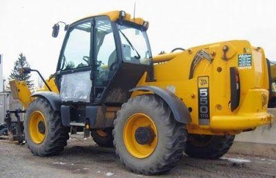 jcb service manual jcb 540 170 550 140 540 140 550 170 535 125hiviz rh pinterest com jcb 550 parts manual jcb 550 parts manual