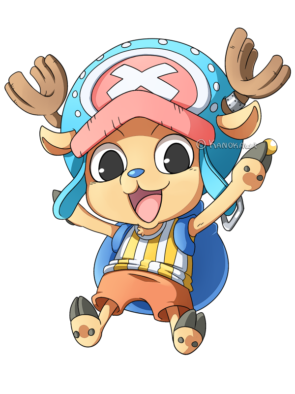 Tony Tony Chopper One Piece Chopper Anime One Piece Et