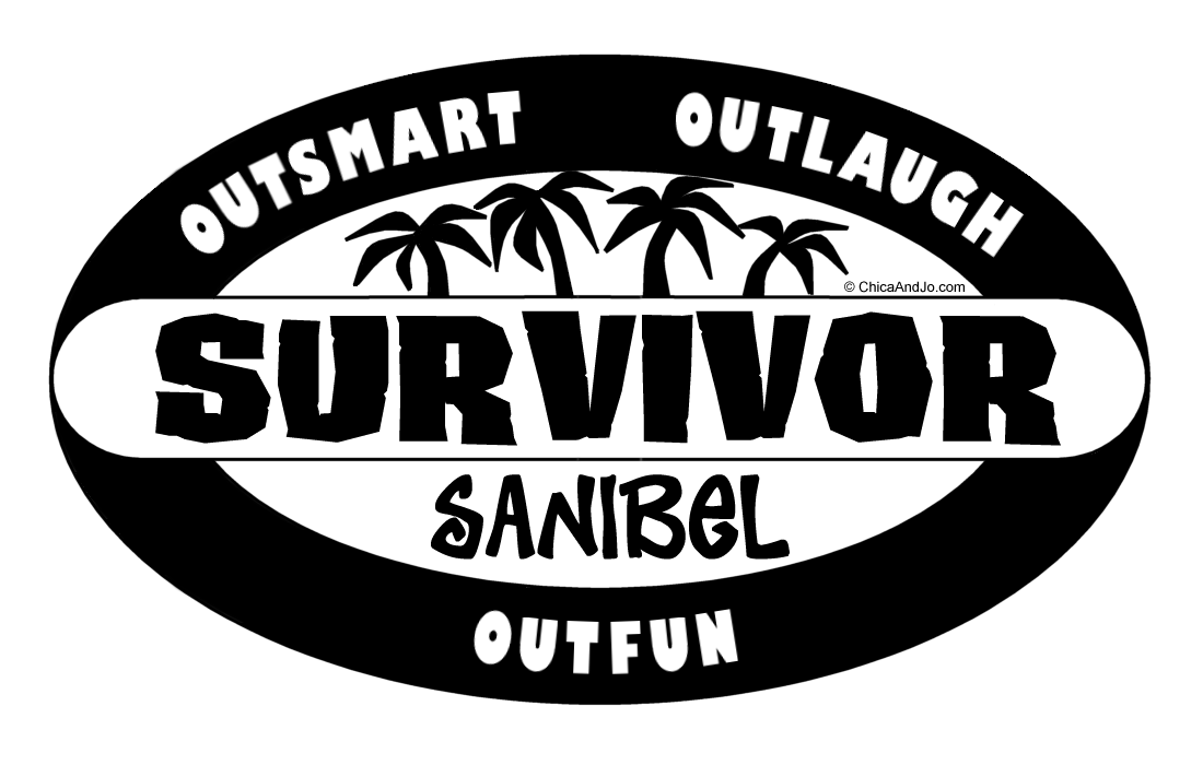 make your own survivor logo survivor games pinterest rh pinterest com Survivor Logo Template how to make your own survivor logo