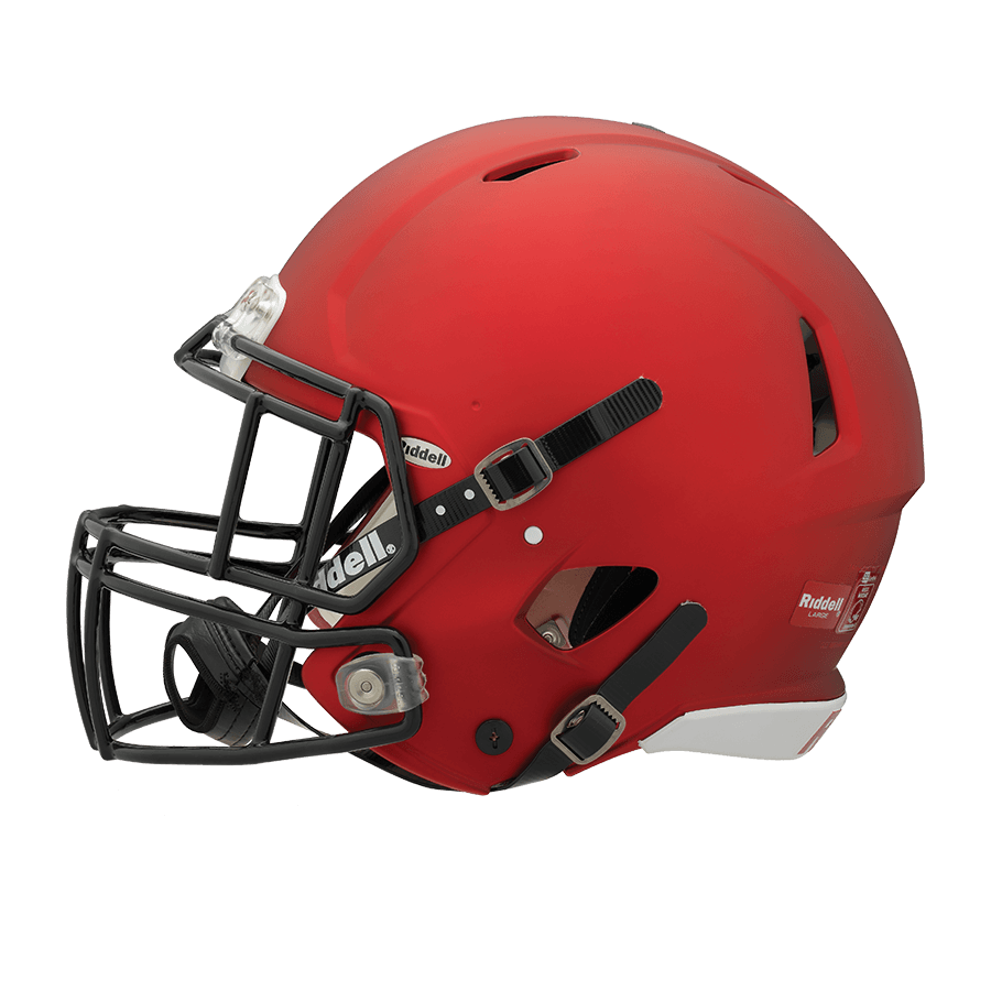 Riddell Speed Icon Side View Football Helmets Helmet Icon