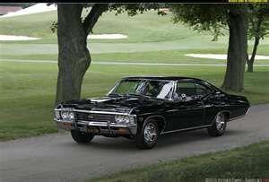 1967 Chevy Impala Chevrolet Impala Chevy Impala 1967 Chevy Impala