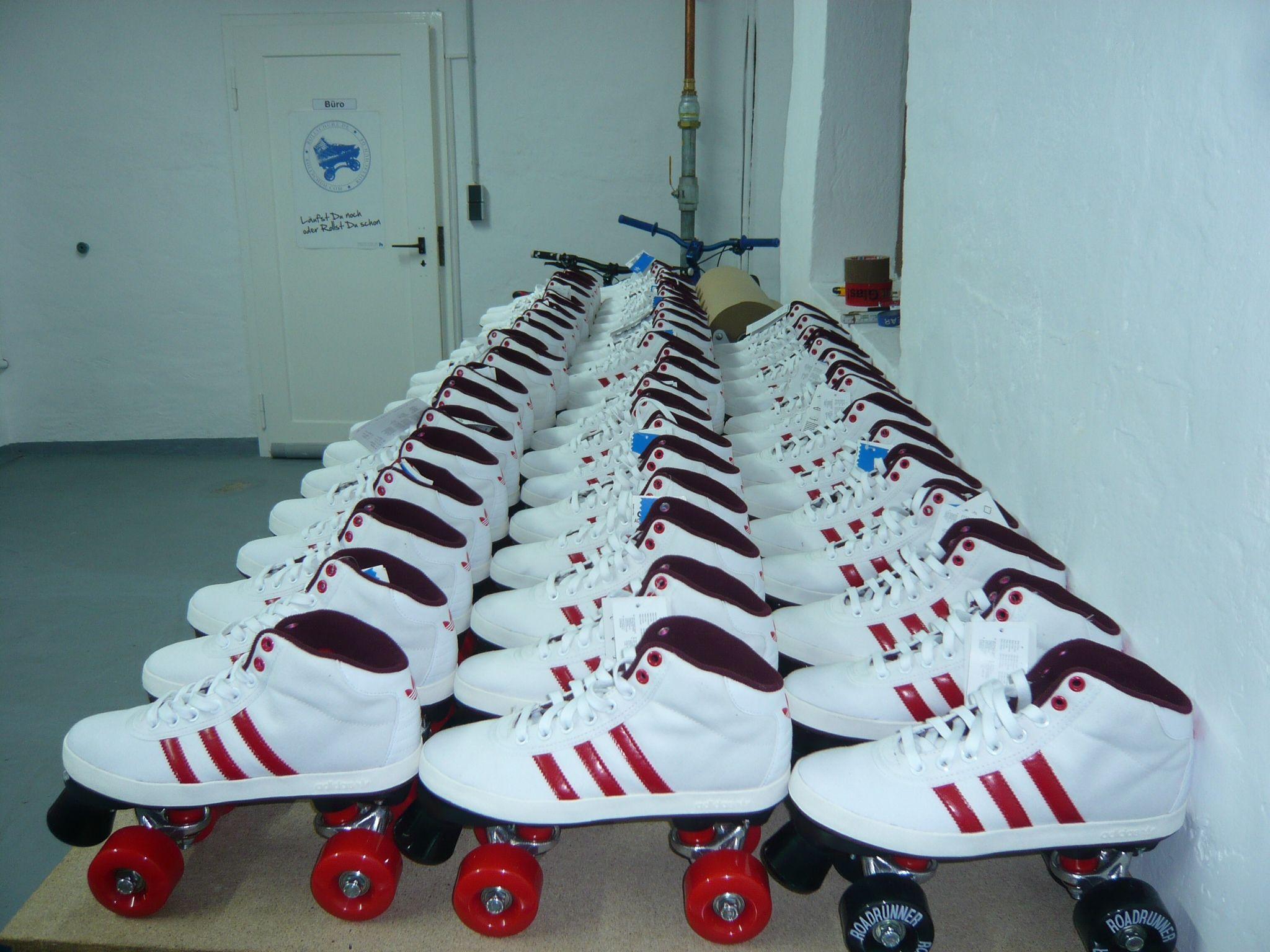 adidas roller skates
