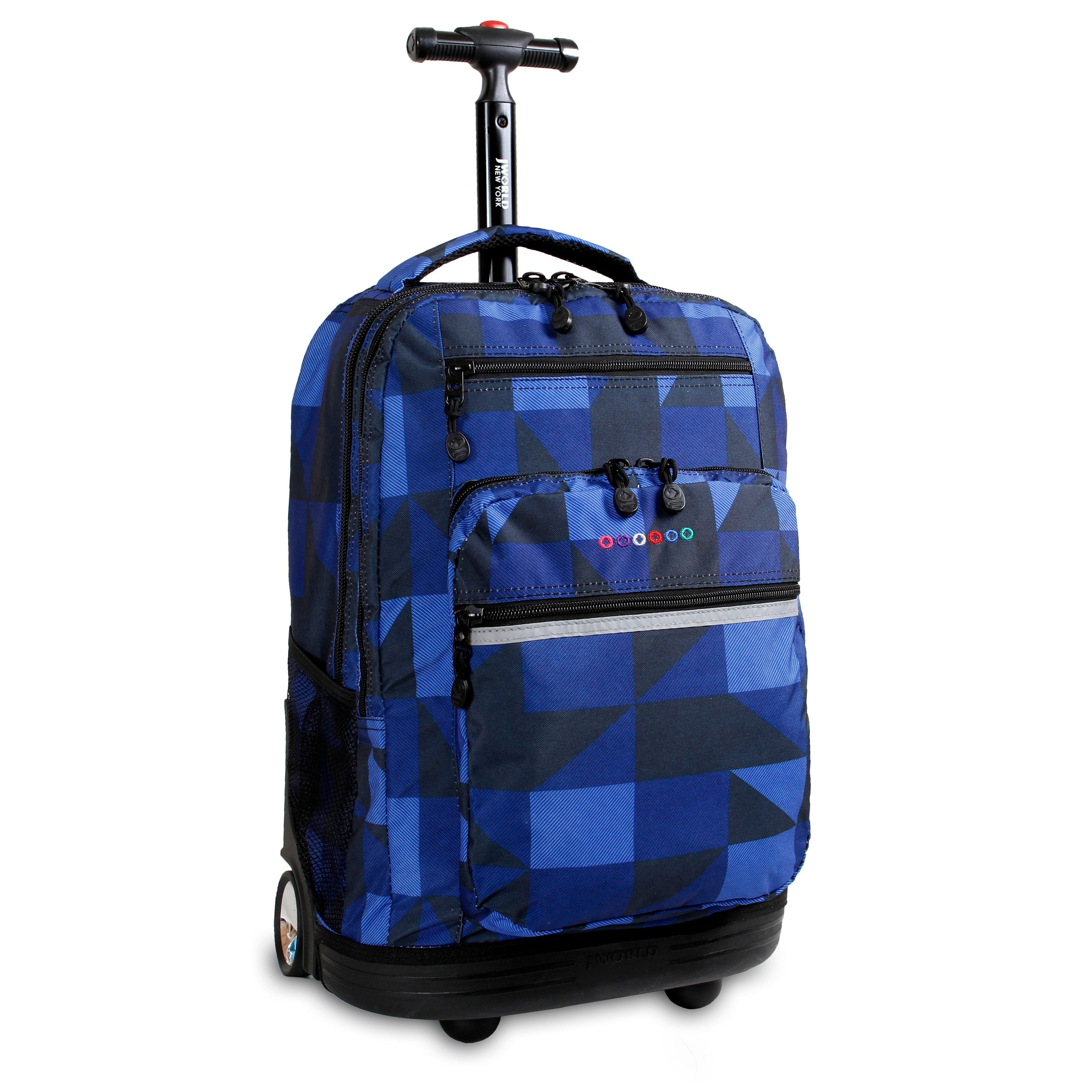 2122903c0fc7 Around The World Travel Backpack- Fenix Toulouse Handball