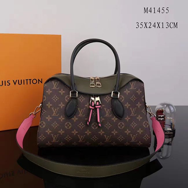 7b3aa5492898 Louis Vuitton Replica Tuileries khaki 2017 bag