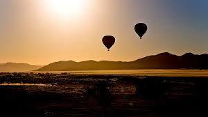 Bildergebnis für ballonfahrt