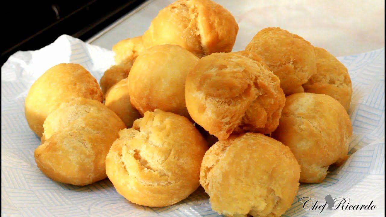 easy jamaican fried dumplings  recipeschef ricardo
