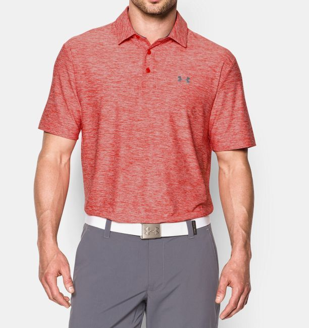 Shop Under Armour for Men's UA Playoff Polo in our Mens Tops department.  Free shipping is available in US.