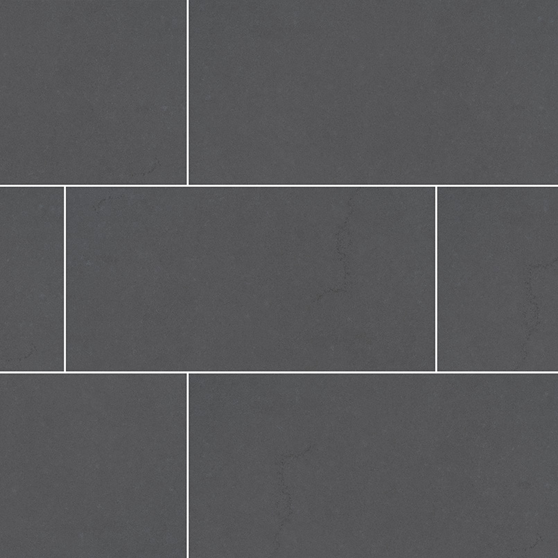 Graphite Porcelain Tile Dimensions Collection Graphite Porcelain Tile From The Dimensions Collection Featur Porcelain Flooring Flooring Floor And Wall Tile