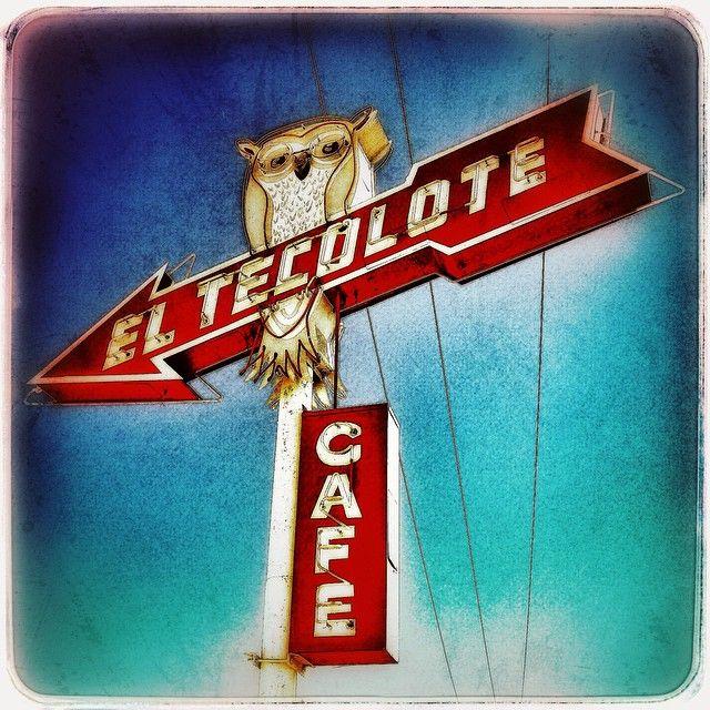 El Tecolote Cafe