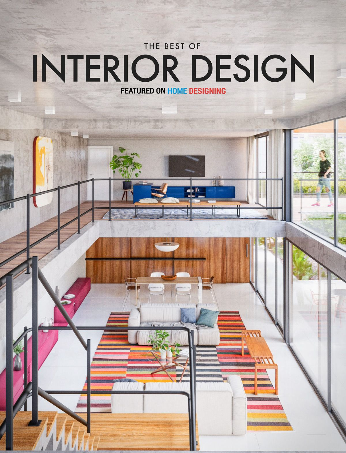 Free Interior Design Ebook The Best Of Interior Design Interior Design Ideas House Design Small Apartment Design House