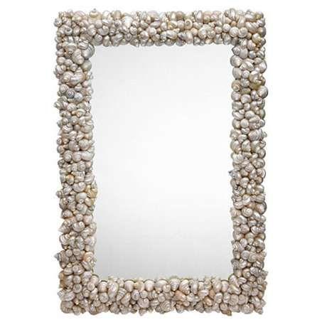 Ideas para decorar espejos Pinterest Mirror mirror and Walls