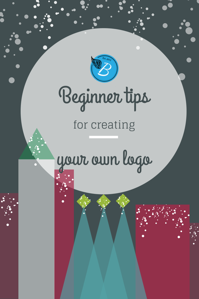 How to Create a Blog Logo for Beginners Blog logo