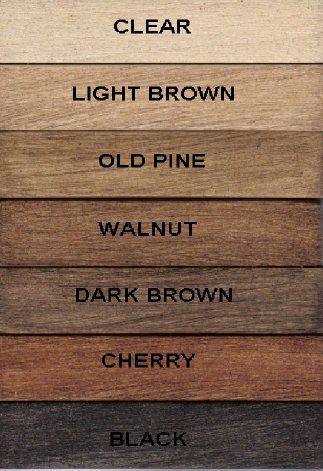 Lustra Wax Bee Carnauba Wood Stain Colors Staining Wood Staining Cabinets