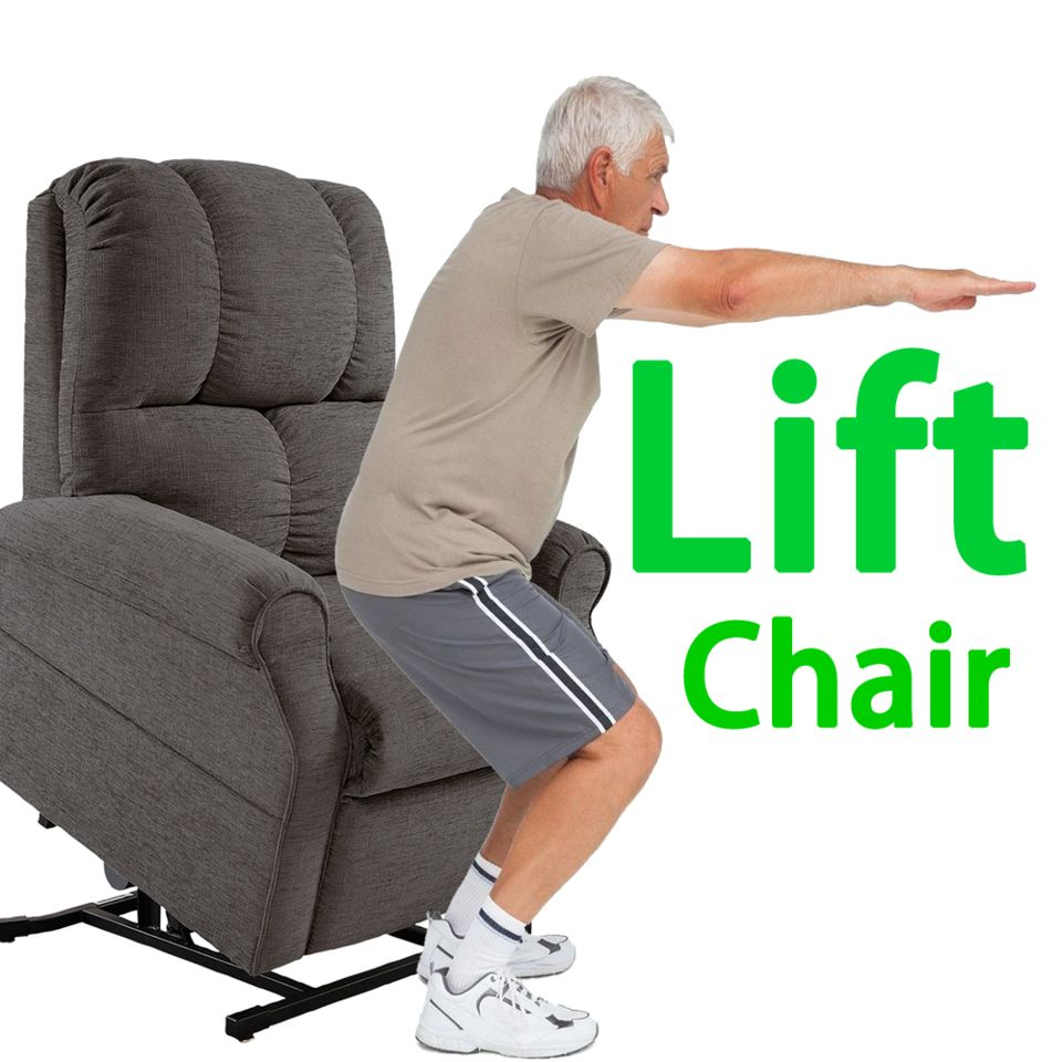 recliner chairs that lift. Recliner Chair Lift With Full Body Vibrator Massage Chairs That