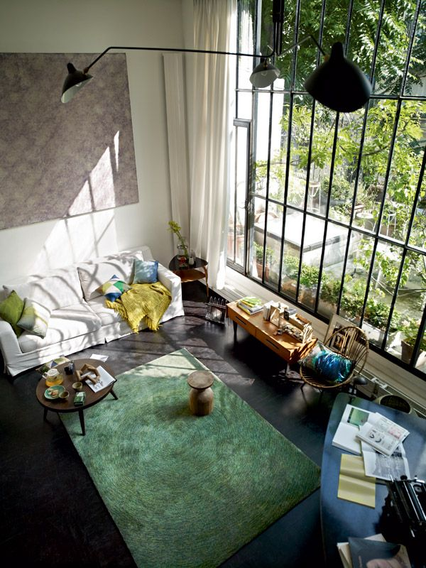 benuta: Designer tapis Esprit Colour in Motion