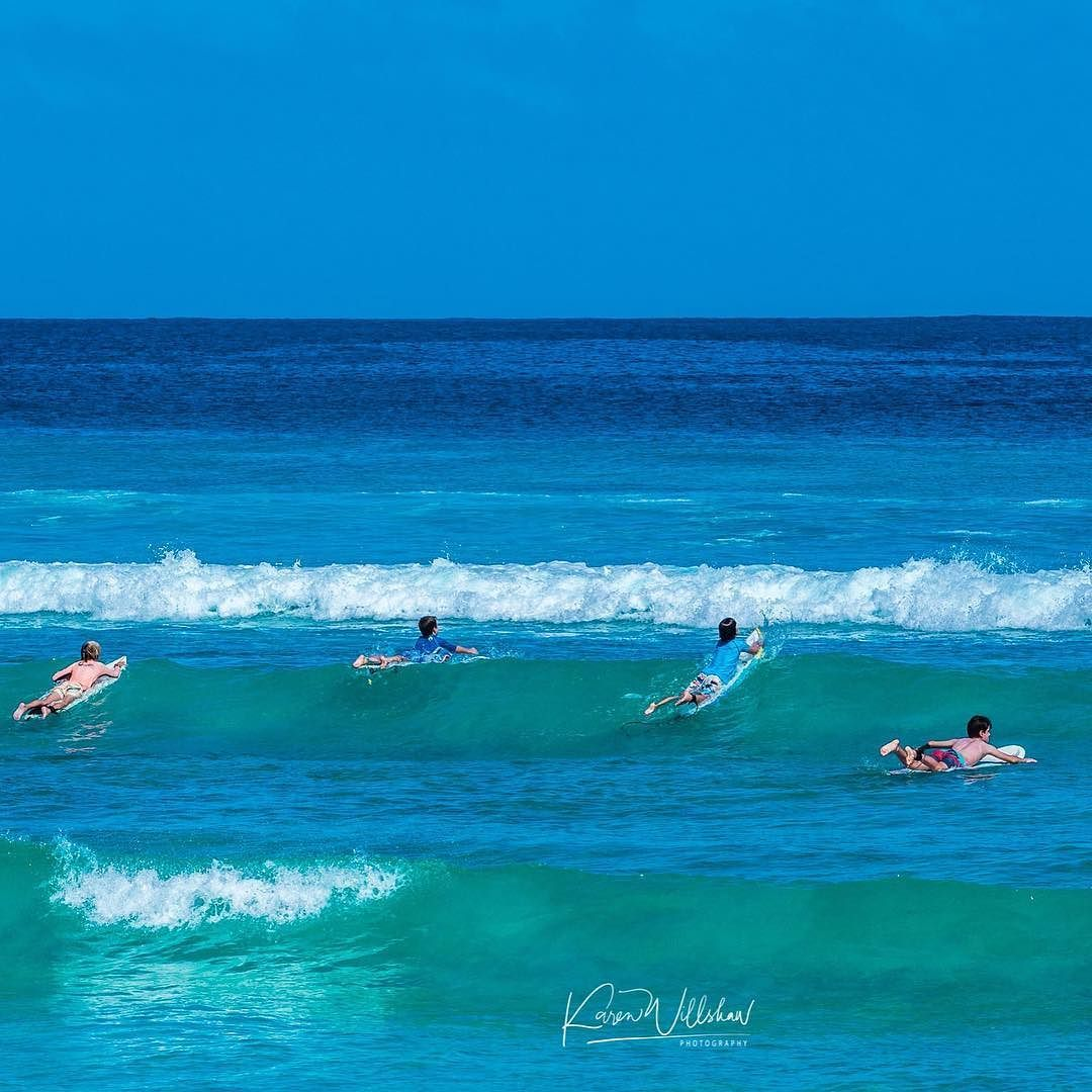 The Grommets Are Paddling Out From The Spot West Island Cocos Keeling Islands Surf Surfing Surfboards Pe Cocos Keeling Islands West Island Indian Ocean