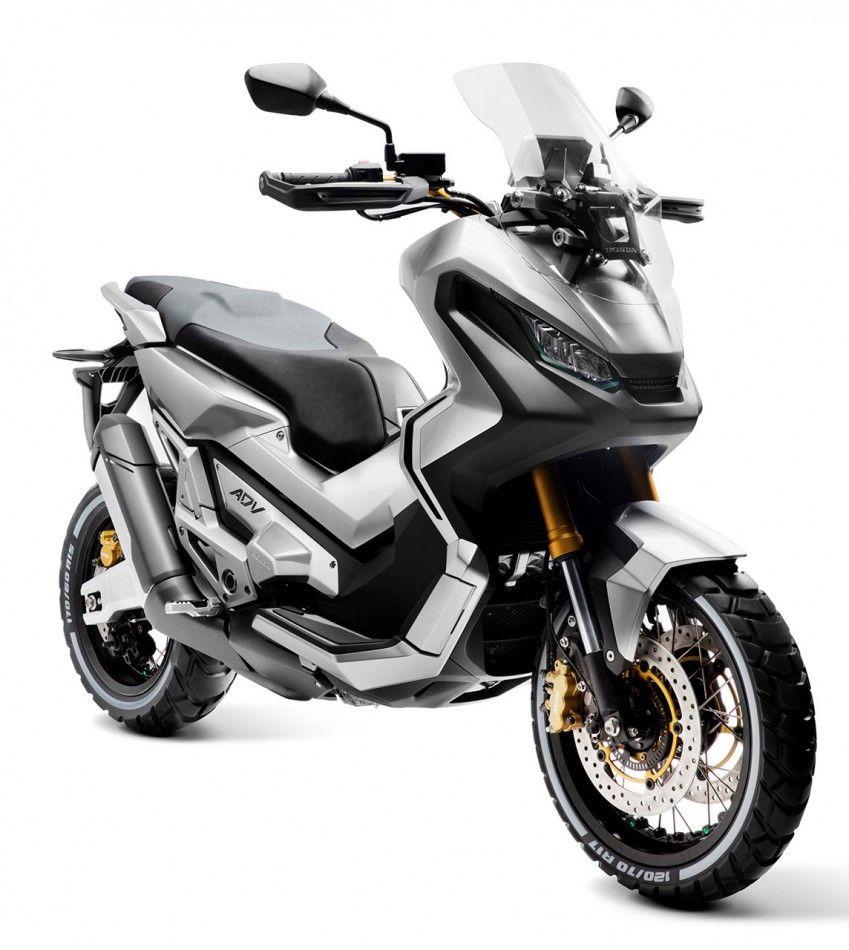 Honda air blade 125 2016 matte black pinterest matte black and honda