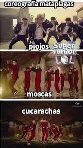 Resultado De Imagen Para Memes Kpop Espanol 2013 Memes Coreanos Memes Memes Kpop