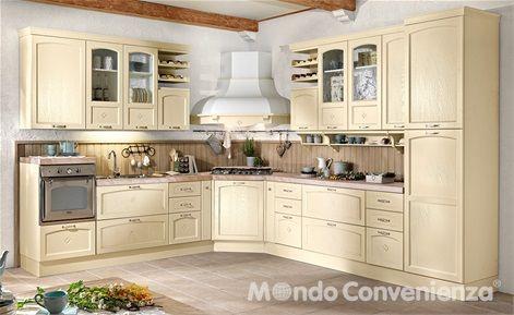 Mondo Convenienza La Nostra Forza E Il Prezzo Progettazione Di Una Cucina Moderna Progetti Di Cucine Design Cucine
