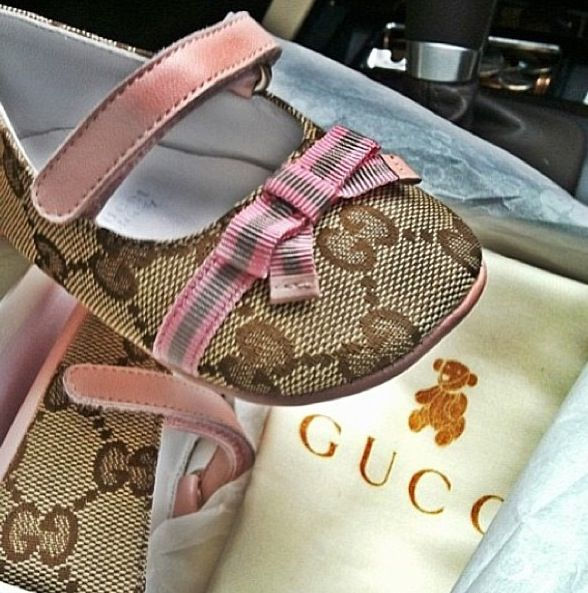 0afff9dcac1 Baby Gucci shoes ❤