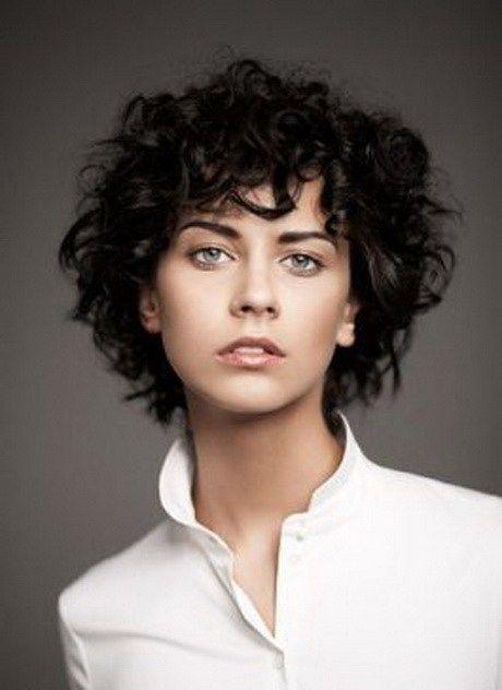 Short Curly Hairstyles 2015 50 Short Curly Hairstyles To Look Amazing  Curly Hairstyles Curly