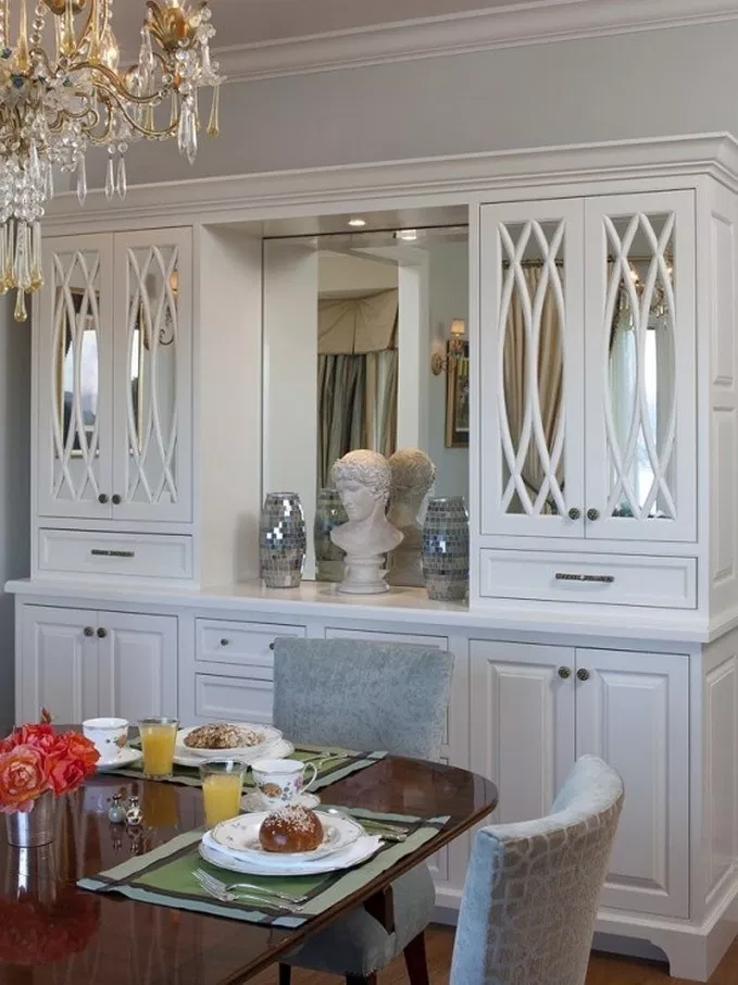 70 Dining Room Built In Cabinets And Storage Design Worldidenews Com Diy Dining Room Dining Room Interiors Dining Room Design