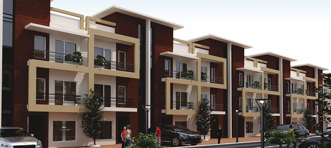 Gated Community Luxury Apartments Now Sale On Hyderabad Reach Us