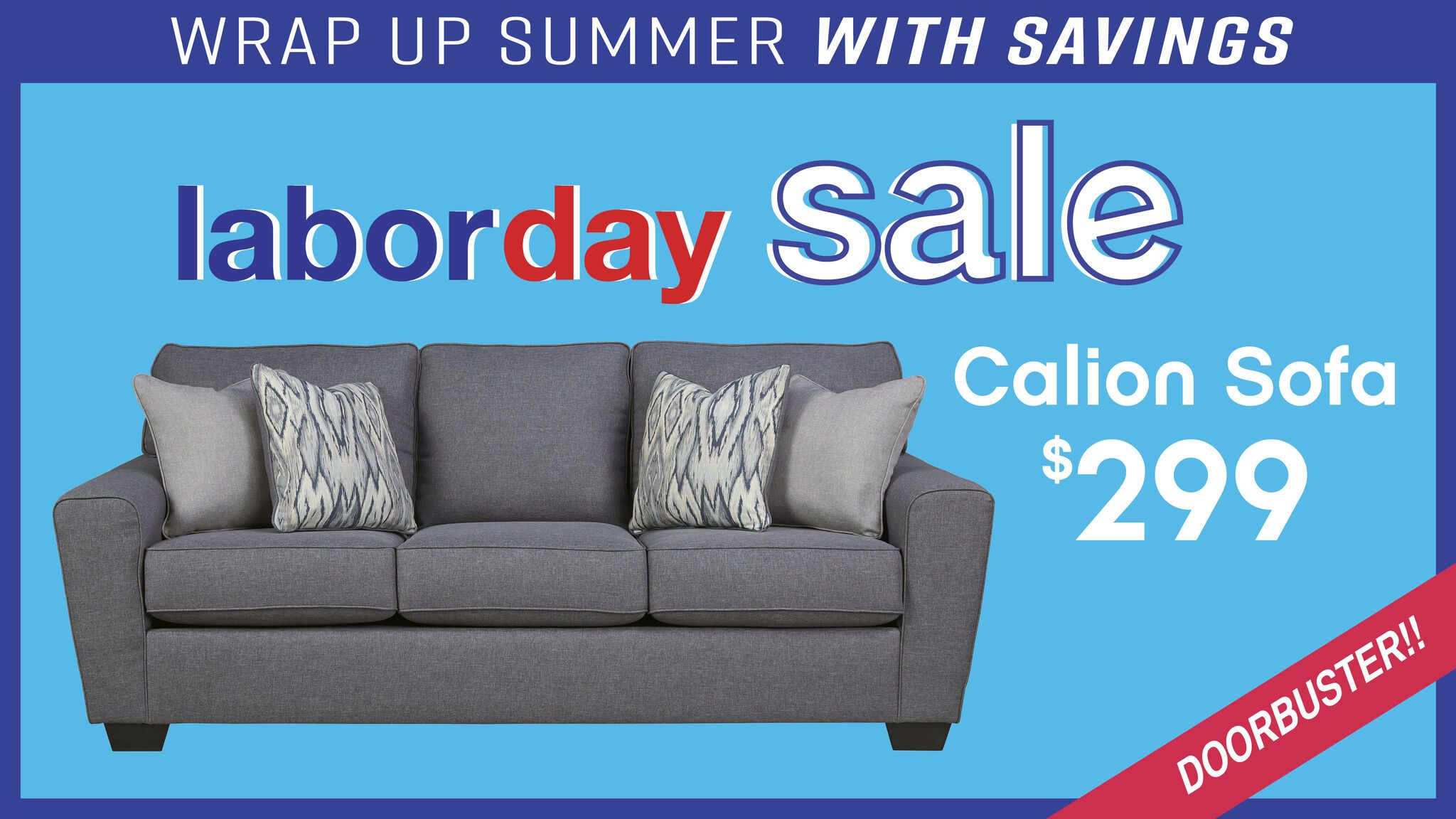 Best Labor Day Is Just Around The Corner And Ashley Homestore 400 x 300