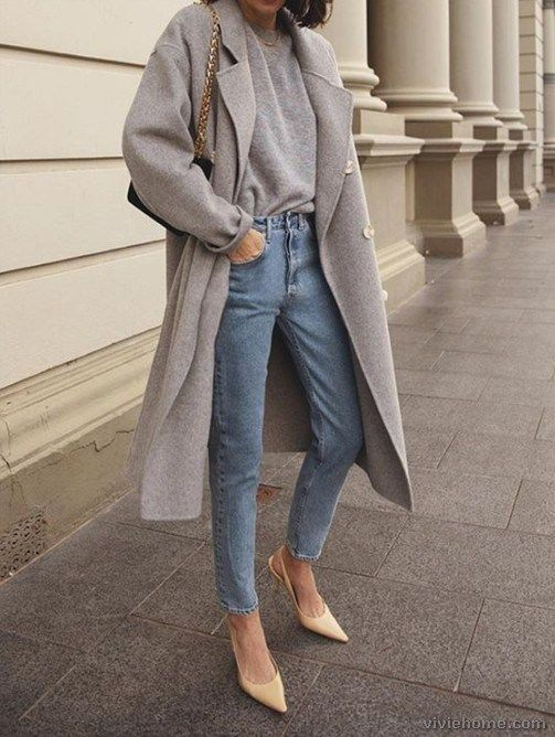 26 Women Winter Outfit With Coats
