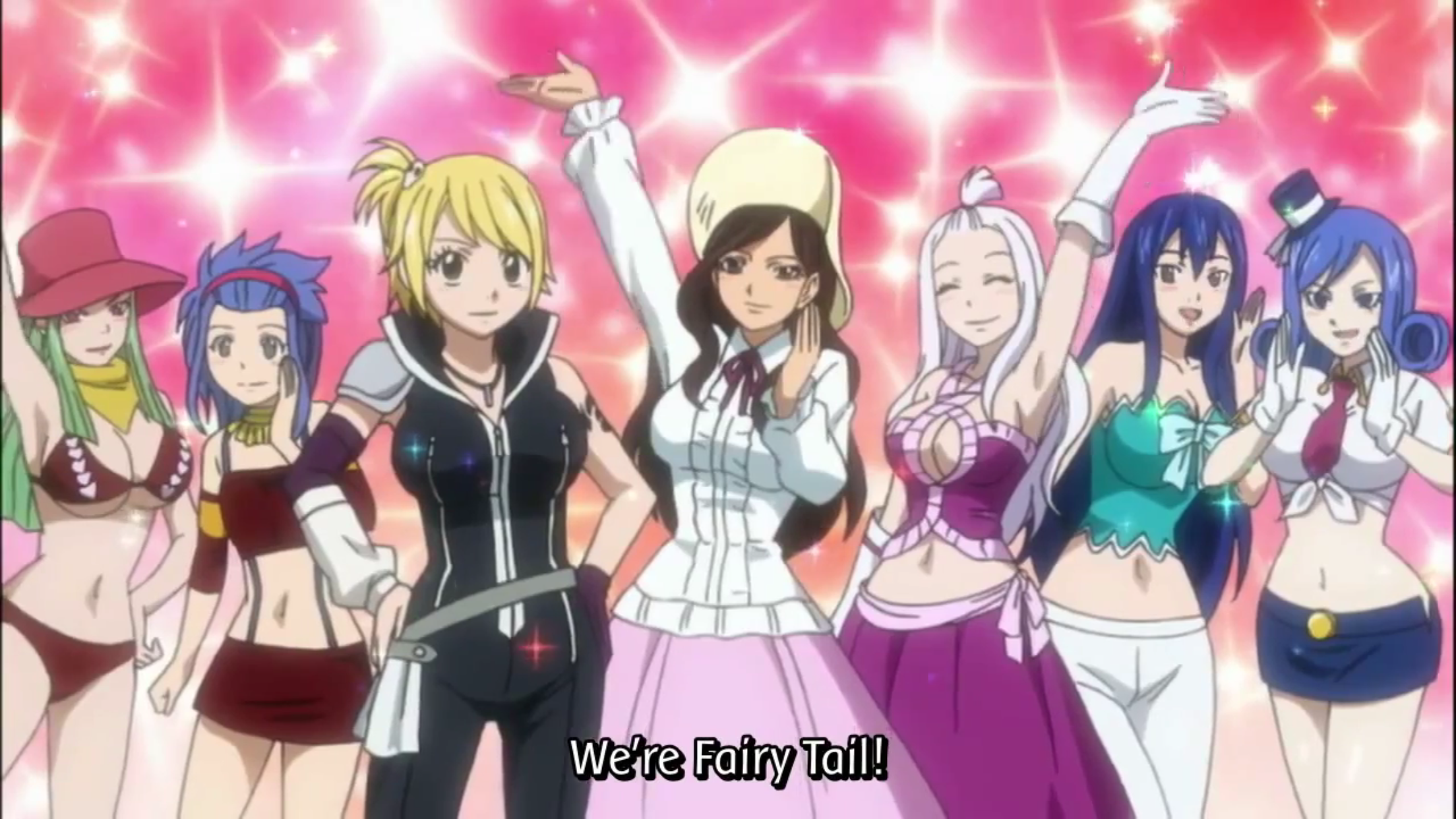 fairy tail episode 96 anime screencaps pinterest fairy