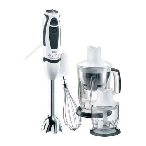 Promotie Blender Braun Multiquick 5 Mr 540 Kitchen Gadgets Braun Kitchen Essentials