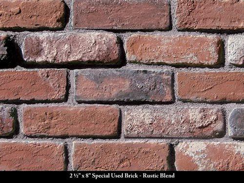 SpecialUsedBrick_ThinBrickVeneer_RusticBlend_Mobile.jpg 500×375 pixels