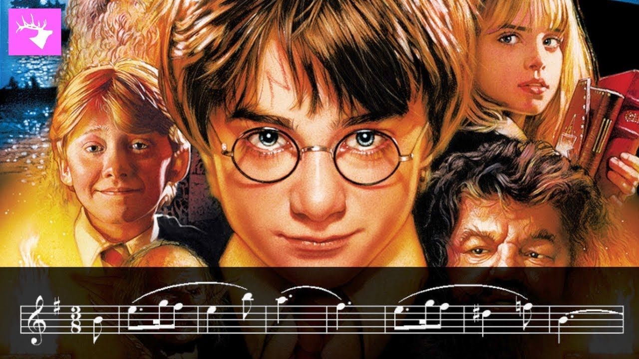 Harry potter how music enhances the magic songwriting