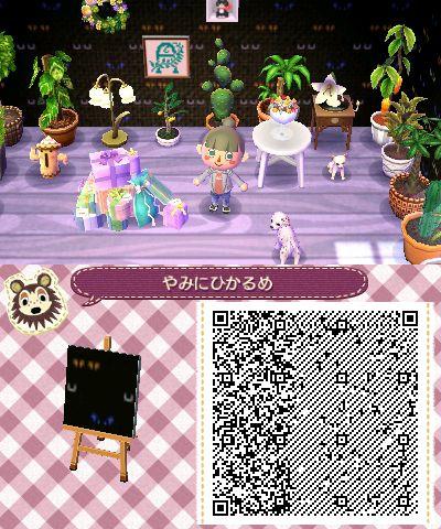 Eyes Glowing In The Dark Animal Crossing Animal Crossing Qr Qr Codes Animal Crossing