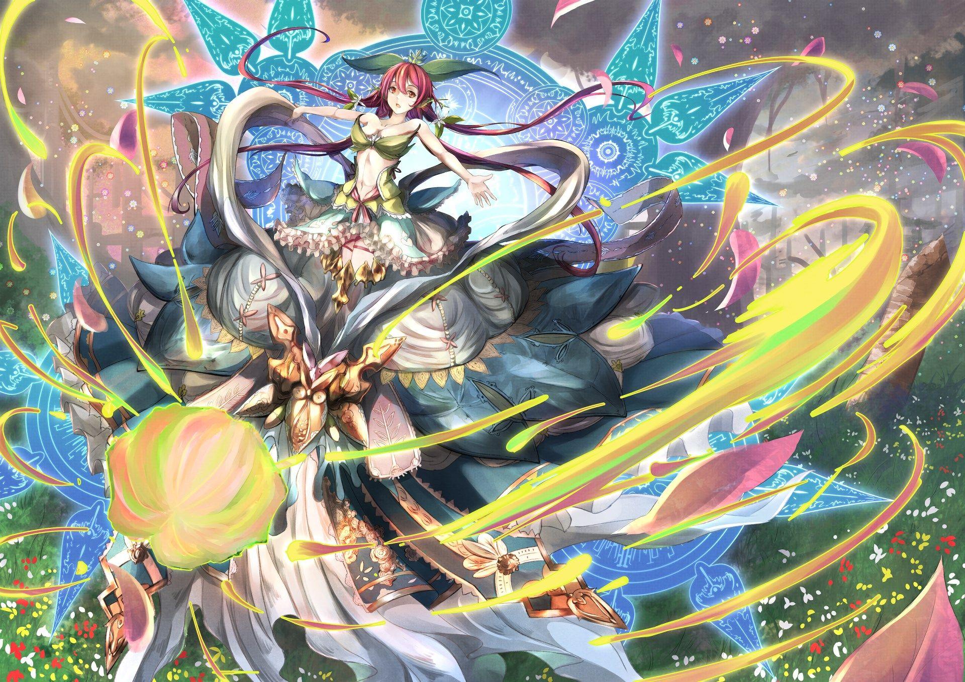 granblue fantasy 1920x1358 | Anime wallpaper, Art, Fantasy