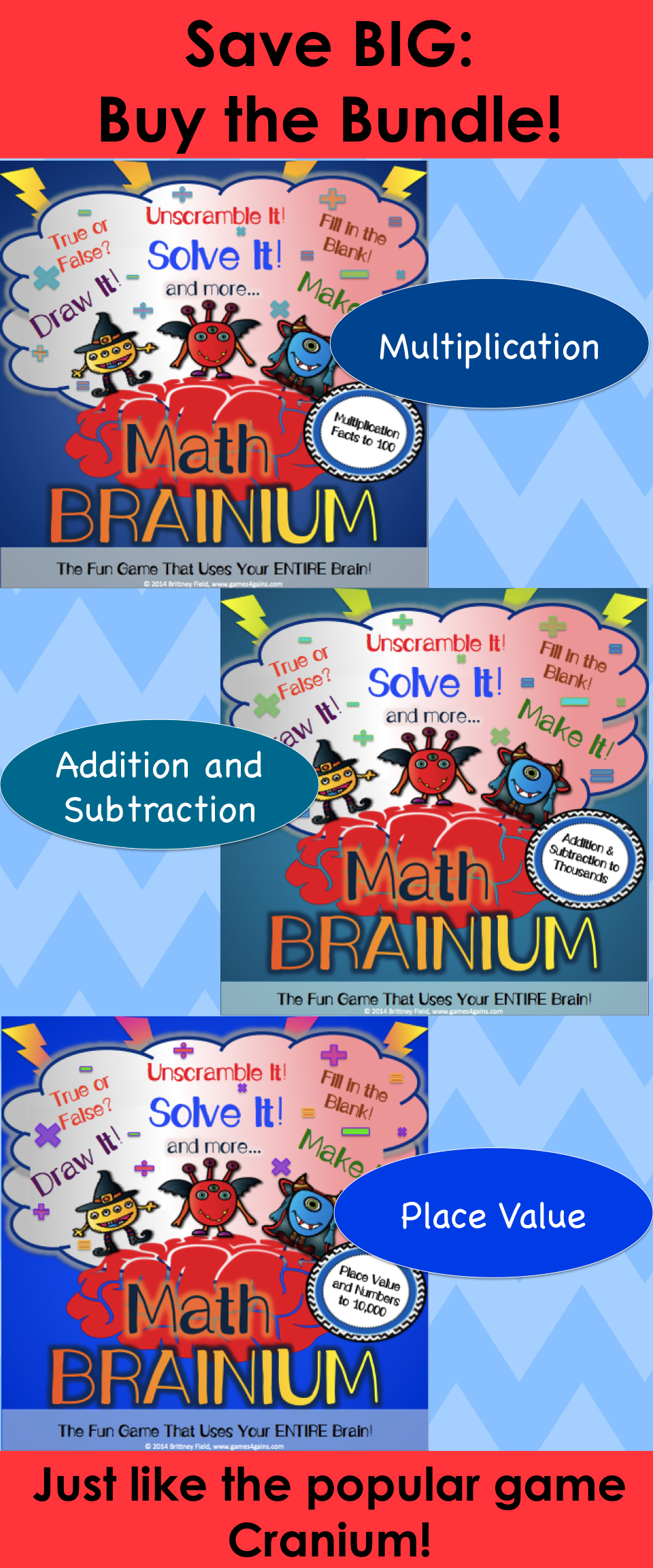 Math Games This math games version of the popular game