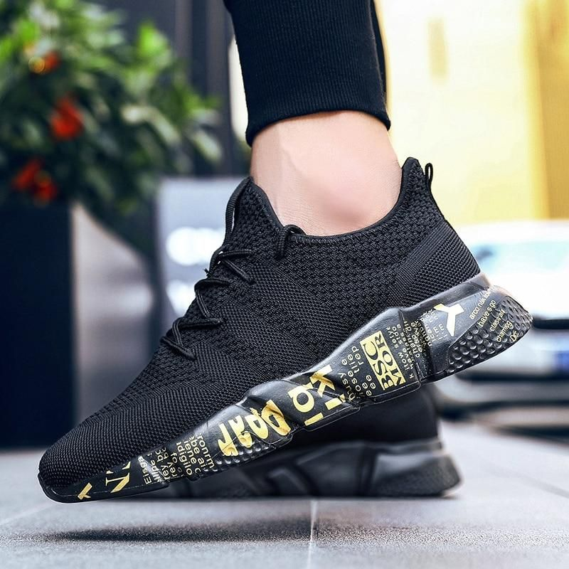 online store 54686 3adb6 Men s Casual Tennis Sneakers   Male Spring Autumn Outdoor Shoes – zorket