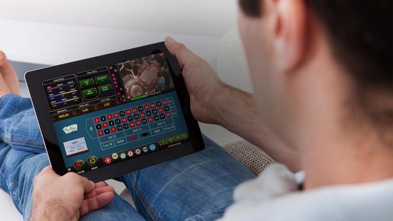 Live Roulette Online Ipad