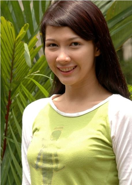 Andrea Dian Shes An Indonesian Actress