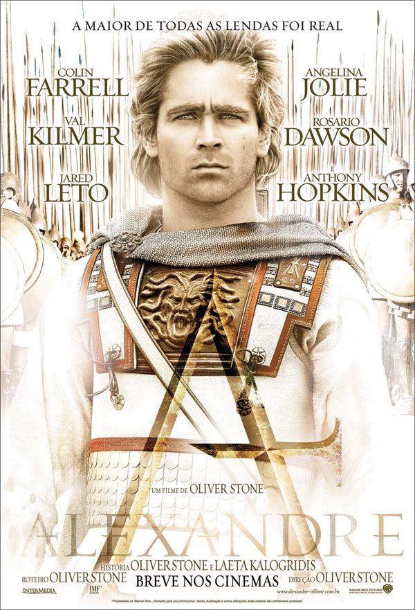 Alexandre O Grande Cartazes De Filmes Filmes Completos Filmes