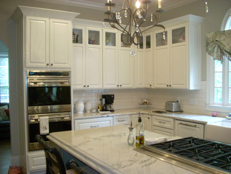 Quartzite island granite countertops remodel pinterest