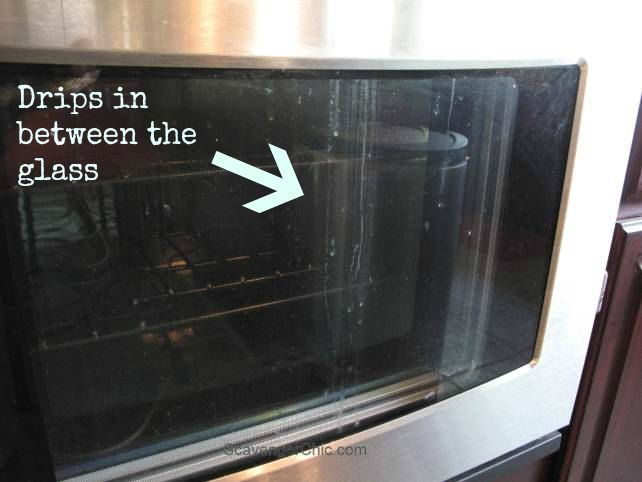 Her Simple Trick For Cleaning In Between The Glass Will Make Your