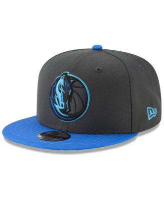 differently 9f01b 7b6c0 New Era Boys  Dallas Mavericks City Series 2.0 9FIFTY Snapback Cap - Gray  Youth